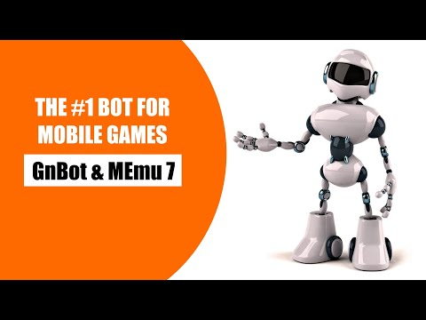 Game Bots & Scripts | Auto Farming Program