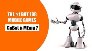Game Bots & Scripts | Auto Farming Program