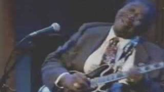 BB King-You Done Lost Your Good Thing Now