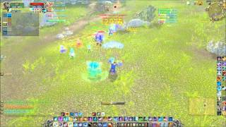 "Frost Mage PvP Battle of Gilneas ""Zzed"""