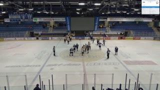 C-nuorten Mestis RoKi vs. IPK 16.2.1019 Lappi Areena