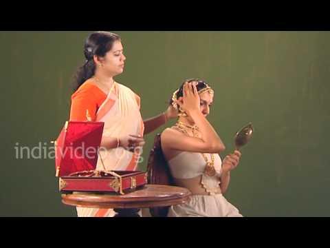 Bharatanatyam Headset