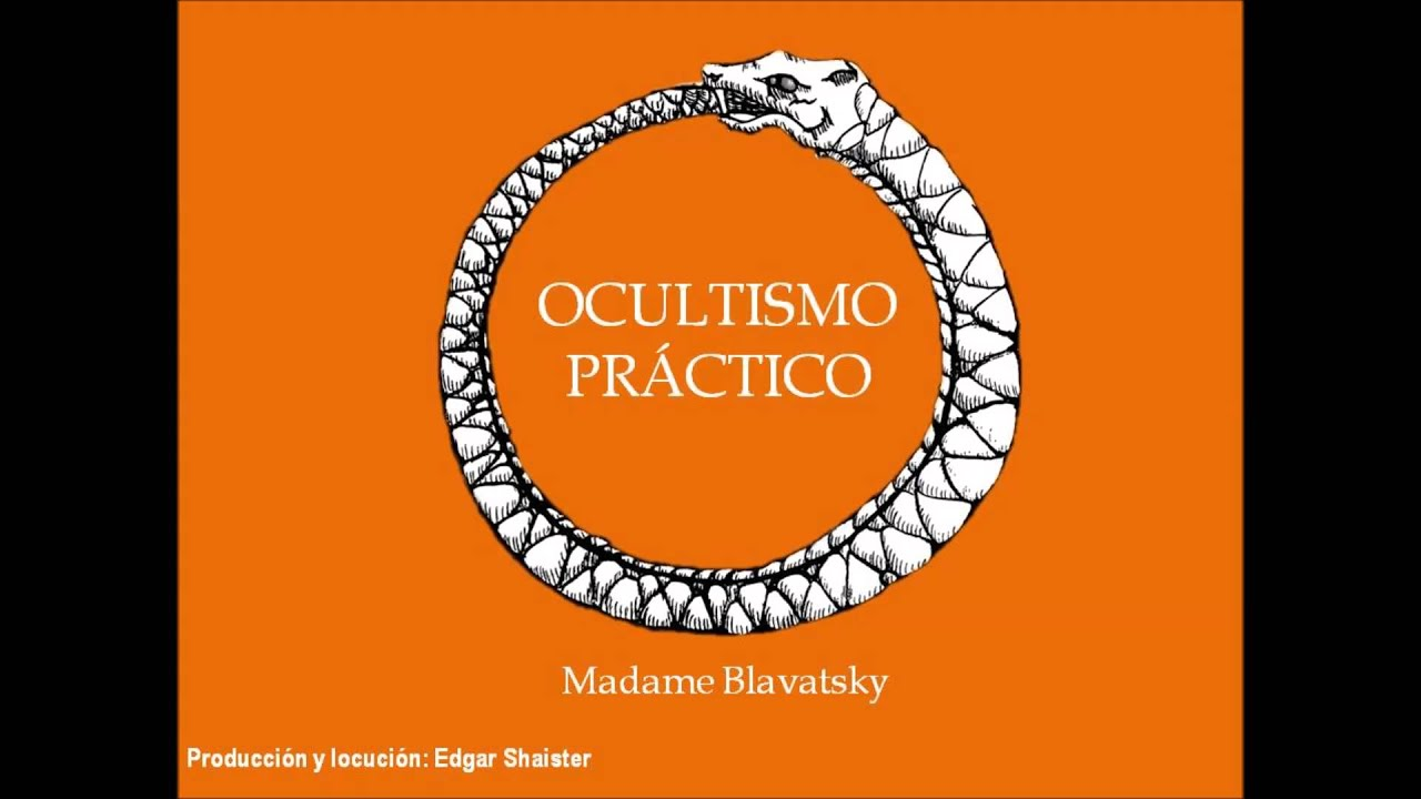 OCULTISMO PRACTICO HPB EBOOK