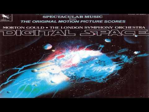 Morton Gould, London Symphony Orchestra   Digital Space GMB