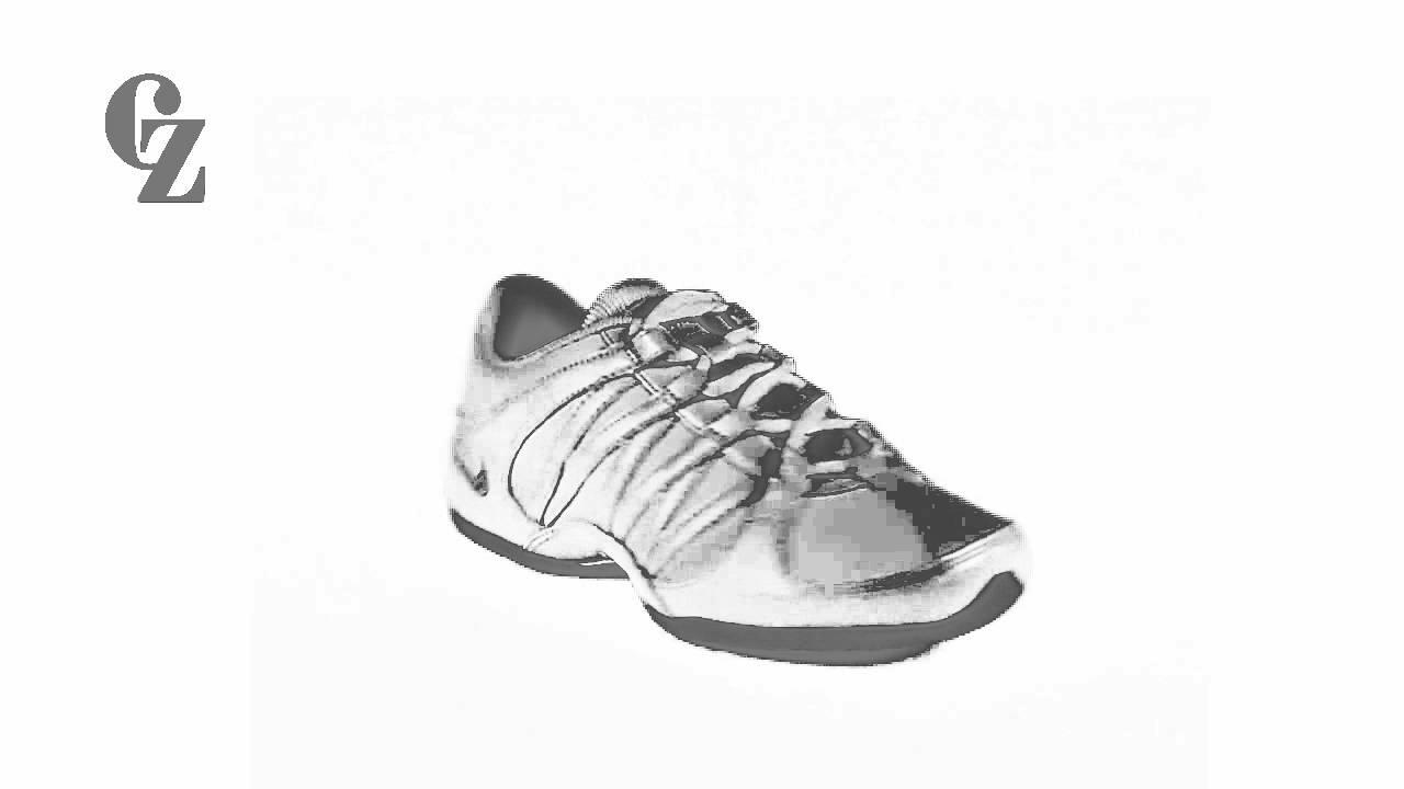 Nike Cheer Flash - YouTube