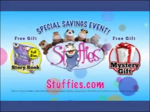 Stuffies Commercial Natalie Tran Youtube