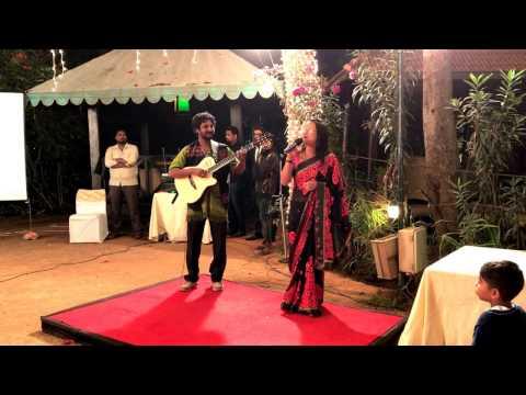 Benny & Zanbeni Prasad Malayalam Song