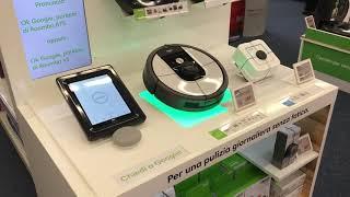 La tecnologia a supporto dello store e dei consumatori