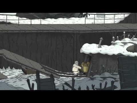 Valiant Hearts: The Great War part 3  