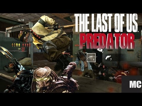 The Apex Predator - The Last of Us Remastered - Ft: McKillers Commentary !!!
