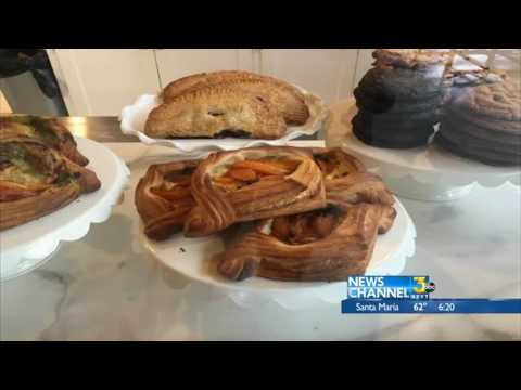 Helena Bakery opens in the Funk Zone
