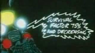Fink Bros (aka Madness) - Mutants In Mega City One