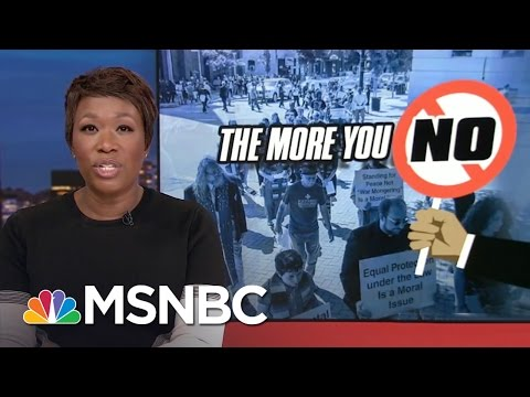 North Carolina GOP Makes Power Grab After Election Loss Of Governorship | Rachel Maddow | MSNBC