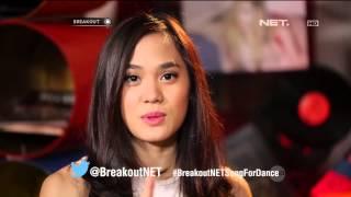 Breakout NET - Song for Dance - 9 September 2015