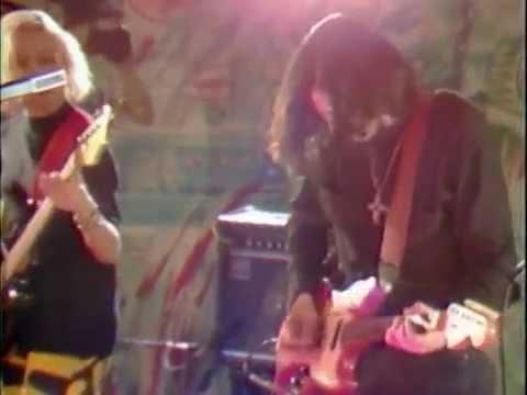 The Smashing Pumpkins Live on Pulse Basement Jam,1988 (Full Performance)