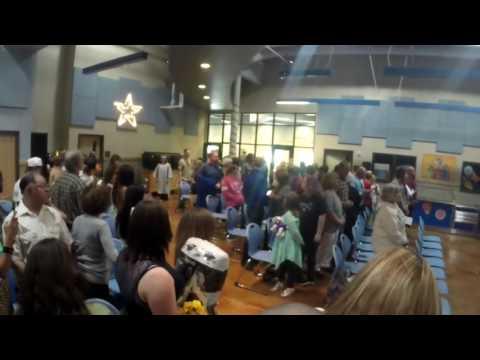 Horizon High School Class of 2016
