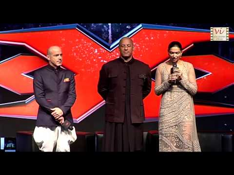 Shocking Reaction Of Deepika Padukone To Vin Diesel Behaviour In Public | Six Sigma Films