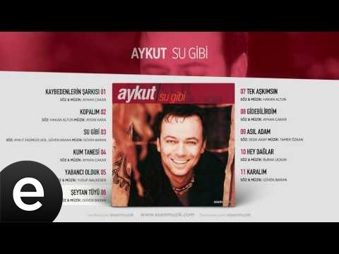 Şeytan Tüyü (Aykut) Official Audio #şeytantüyü #aykut
