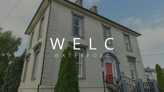 Intercâmbio em Waterford, Irlanda | Waterford English Language Centres - WELC