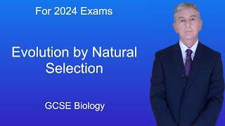 GCSE Science Biology (9-1) Evolution by Natural Selection
