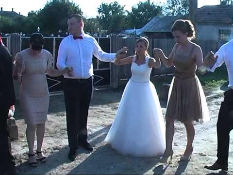 Formatia Dani band- nunta Ionut si Flori