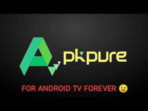 APKpure TV for Android TV