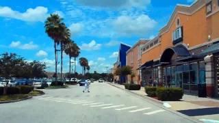 № 1156 США LA Fitness - сауна, джакузи  Орландо Флорида