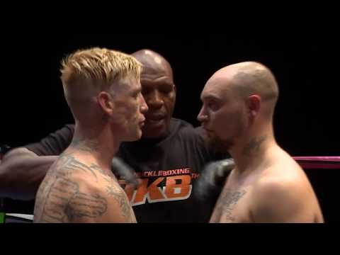 BKB - Sean George vs Nathan Leeson