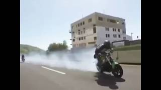 World Most Dangerous Accidents On Bike Omg😥😥.mp3