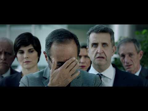 Mi obra maestra, de Gastón Duprat, con Guillermo Francella y Luis Brandoni (trailer HD)
