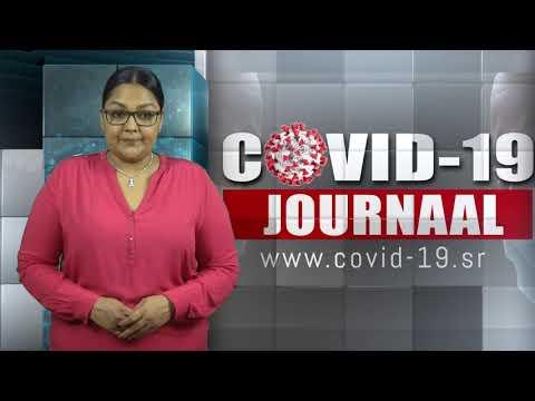 Het Covid Journaal Afl 5
