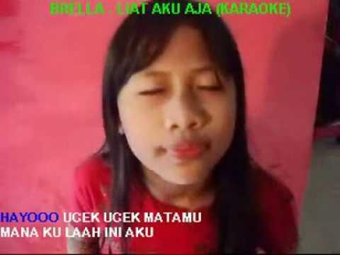 VCD Brella - Liat aku aja (Karaoke).mpg