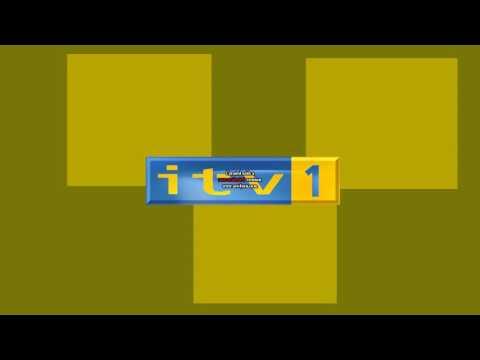 ITV1 - 2003-2004 Generic Ident - Long - Yellow - Remake -  Recreation - HD