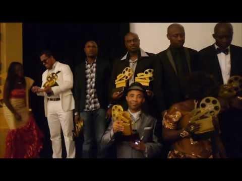 NAFCA Awards - The African Oscars (FULL AWARD SHOW)