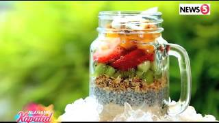 Menu Minuto | Healthy Summer Coolers