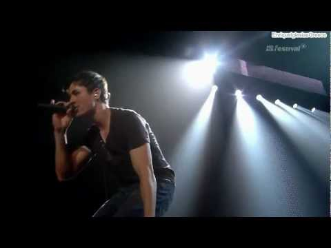 Enrique Iglesias - Do You Know (Live in Belfast 2007) (HD)
