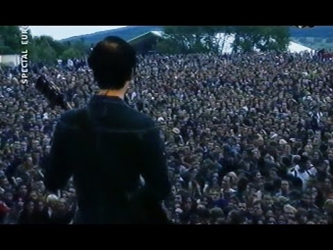 Placebo [Eurockeennes 1999 Full] HQ