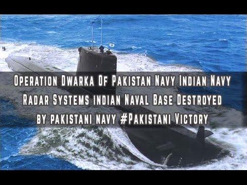 Image result for operation dwarka 1965