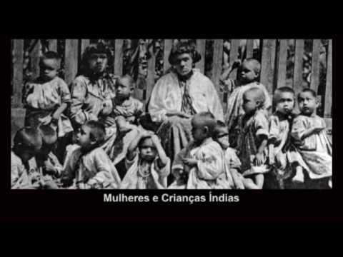 pequena-história-do-extermínio-da-grande-nação-xokleng---Índios-brasileiros---nassau-de-souza
