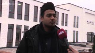 MTA Journal - Islam-Ausstellung Wiesbaden - Vortrag Prophet Muhammad - Blutspende Frankfurt