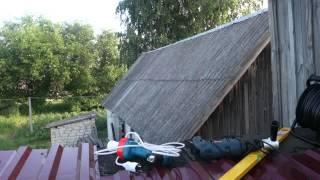 Профнастил для крыши. Производитель НТК в Харькове(, 2015-09-02T09:32:27.000Z)