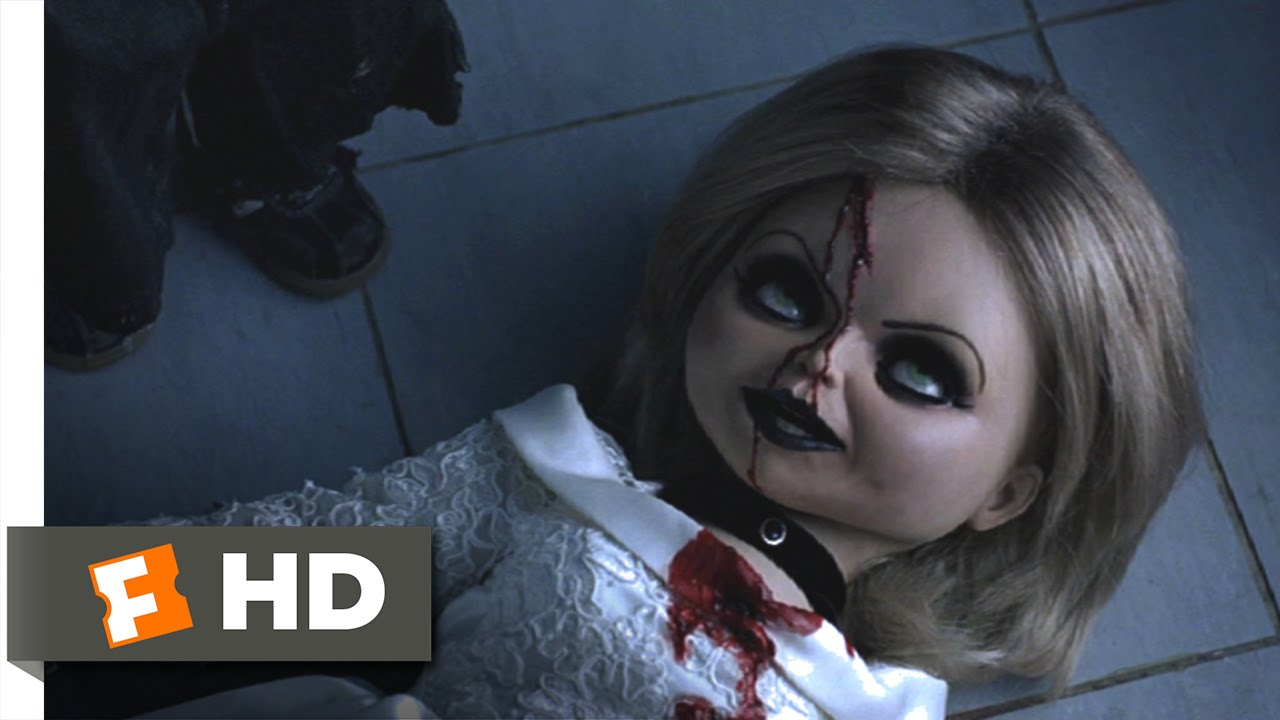 Download Seed of Chucky (9/9) Movie CLIP - The End of the Family (2004) HD