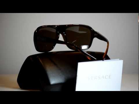 9401b528eb New Hot Authentic Versace Sunglasses VE 4227 919/73 VE4227 Made In Italy by  designereyewear4you,inc