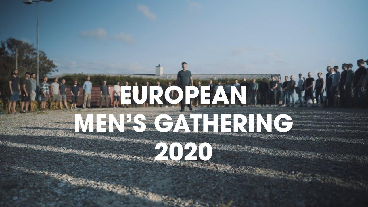 European Men's Gathering 2020 Highlights