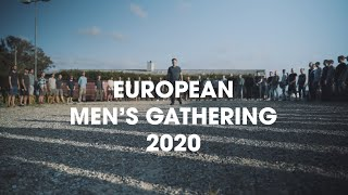 European Men's Gathering 2020: The Blessing of the Father