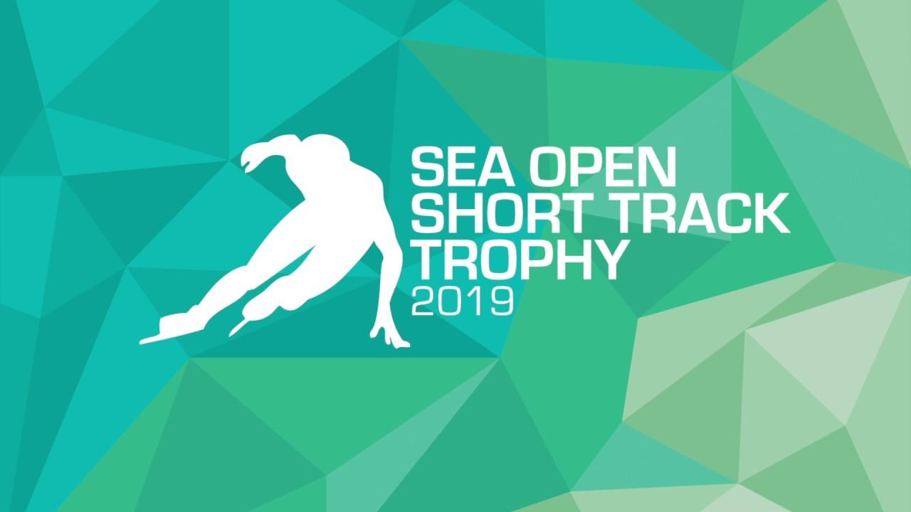 SEA Open Short Track Trophy 2019