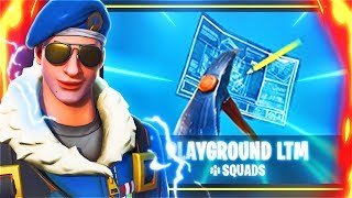 PLAYGROUND LTM + DUAL PISTOLS Gameplay! New FORTNITE BATTLE ROYALE Update! (New Fortnite Update)