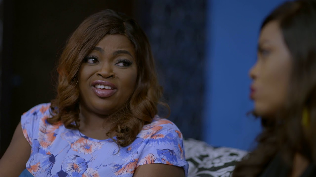 Download Jenifa's diary [S14E06] - Latest Nollywood TV Series on SceneOneTV App