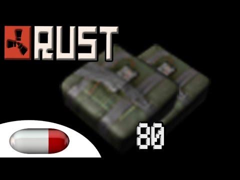 Rust Raid 80+C4 From Loot! - Jackpot on 1st Raid #9 - 100% Vanilla - RE UPLOAD