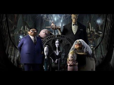 La Famille Addams (2019)
